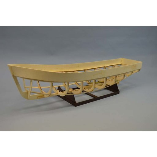 View a Larger Image of Rusty The Shrimp Boat Kit