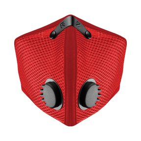 Dust Mask 2.0 Red (L)