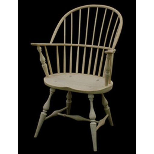View a Larger Image of Sack Back Arm Chair Kit