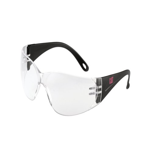 View a Larger Image of Safety Glasses Jet Clear