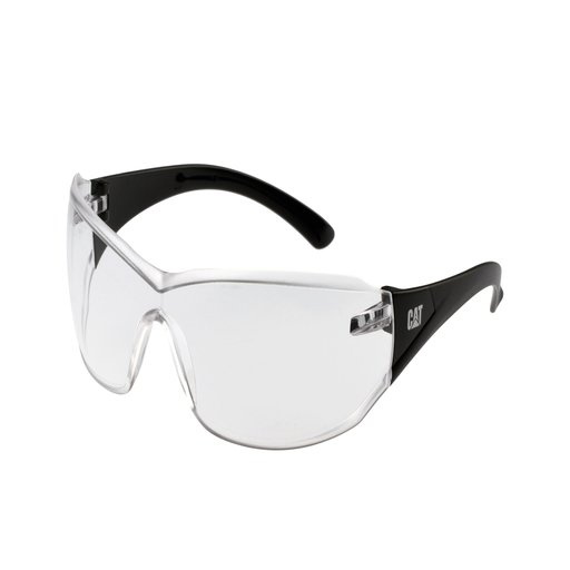View a Larger Image of Safety Glasses Shield Clear