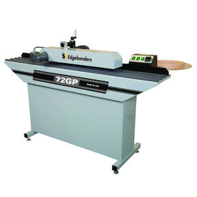 Safety Speed 72GP Edgebander