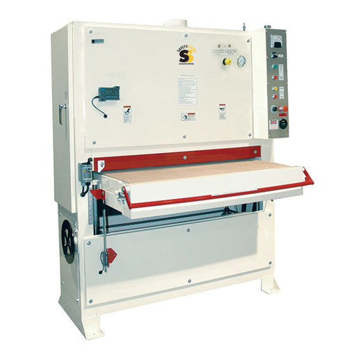 "View a Larger Image of 43"" x 75"" 30HP Wide Belt Sander"