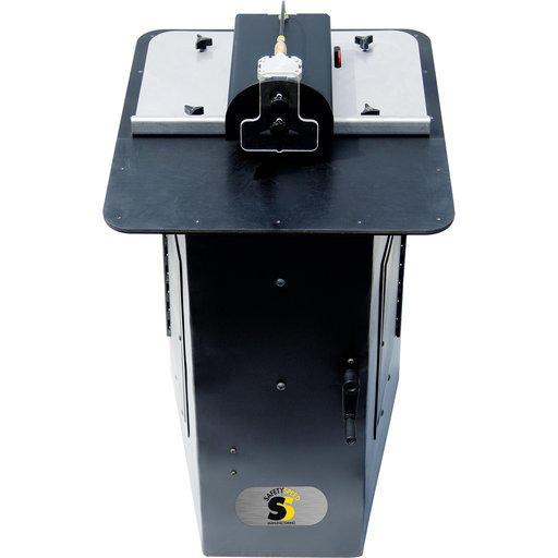 View a Larger Image of SPM301 Screw Pocket Machine
