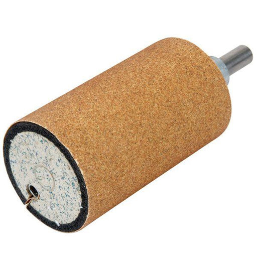 "View a Larger Image of Sanding Drum, 2-1/2"" x 4-1/2"" x 1/2"""