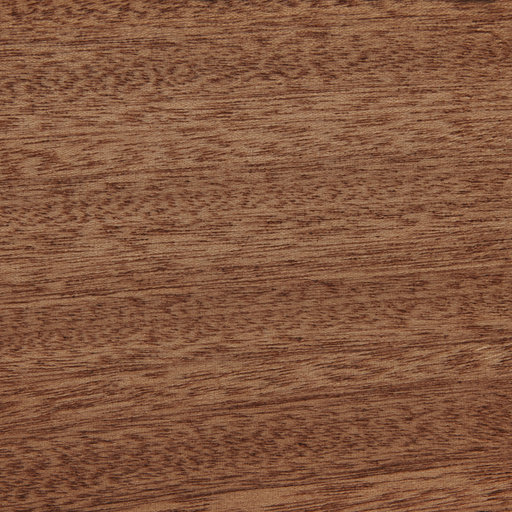 View a Larger Image of Sapele-Ribbon 4'X8' Veneer Sheet, 3M PSA Backed
