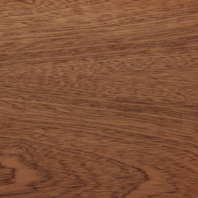 Sapele Veneer Sheet Plain Sliced 4' x 8' 2-Ply Wood on Wood