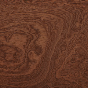 Sapele Veneer Sheet Pommele 4' x 8' 2-Ply Wood on Wood
