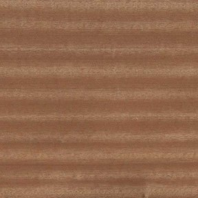 Sapele Veneer Sheet Quarter Cut Ribbon Stripe 4' x 8' 2-Ply Wood on Wood