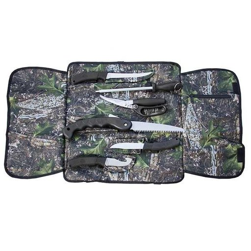 View a Larger Image of 6 Piece Soft Roll Game Kit, Model SK-150