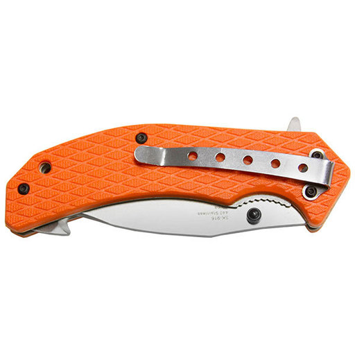 View a Larger Image of Sarge Adrenaline - Spring Assist Folding Knife