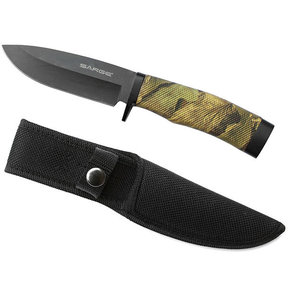 Nitefall   Camo Fixed Blade