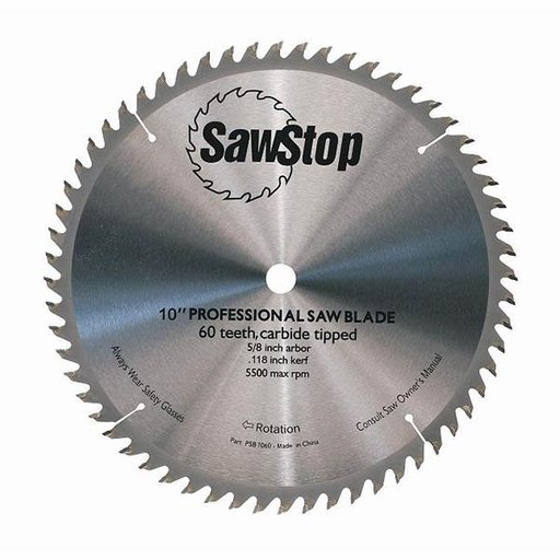 View a Larger Image of 60T Combination Blade