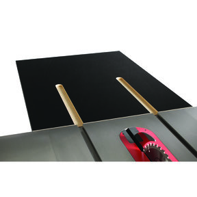 """CNS Contractor 30"""" Outfeed Table"""