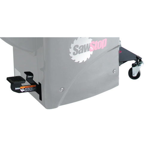View a Larger Image of PCS Professional Saw Mobile Base