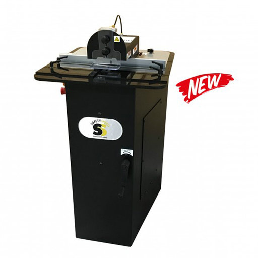 View a Larger Image of Screw Pocket Machine SPM301HD