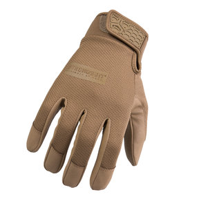 Second Skin Gloves, Coyote, Medium