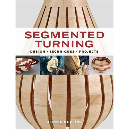 View a Larger Image of Segmented Turning