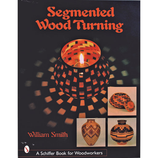 View a Larger Image of Segmented Wood Turning