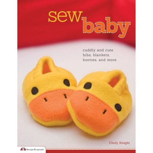 View a Larger Image of Sew Baby