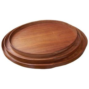 Shaker Oval Nesting Trays - Downloadable Plan
