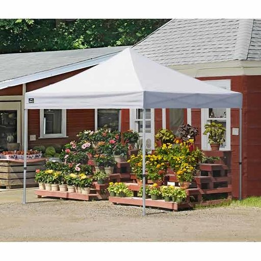 View a Larger Image of Alumi-Max 10' x 10' Pop-up Canopy