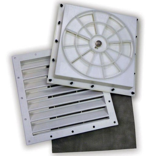 View a Larger Image of Automatic Shelter Vent Kit