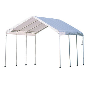Max AP 10' x 20' All-Purpose Canopy, White