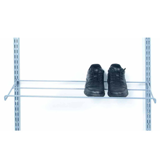 View a Larger Image of Shoe and Boot Rack 31""
