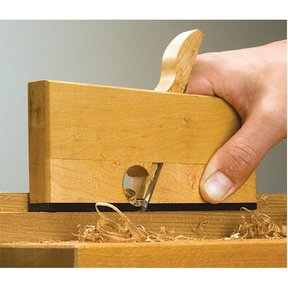 Shop Made Shoulder Plane - Downloadable Plan