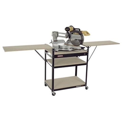 View a Larger Image of Shop Style Miter Saw Stand Kit, Model 2850