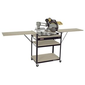 Shop Style Miter Saw Stand Kit, Model 2850