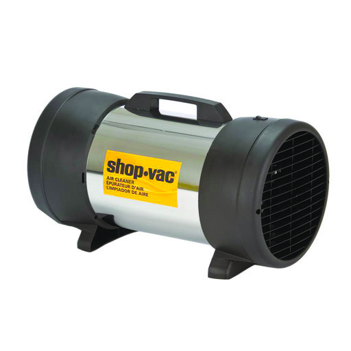 View a Larger Image of SHOP-VAC Portable Air Cleaner
