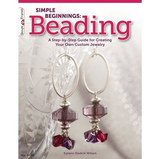 View a Larger Image of Simple Beginnings: Beading