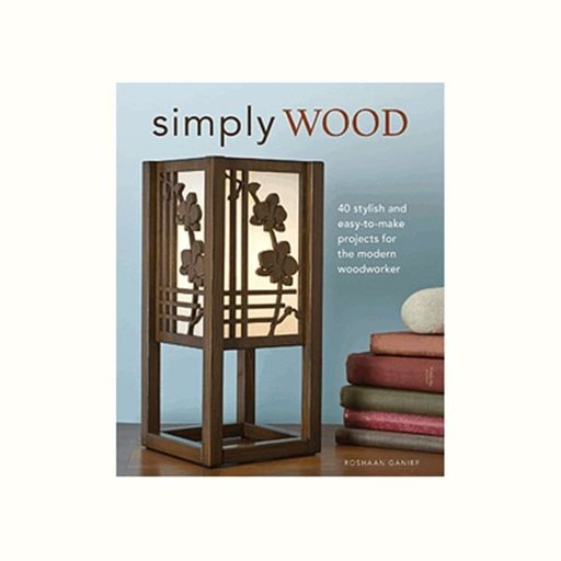 View a Larger Image of Simply Wood