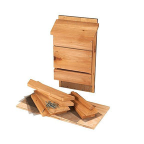 Single-celled Bat House Kit