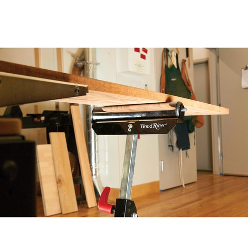 View a Larger Image of Single Roller Work Support Stand