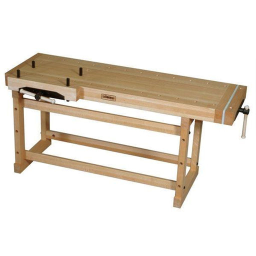 View a Larger Image of ELITE 2000 Workbench