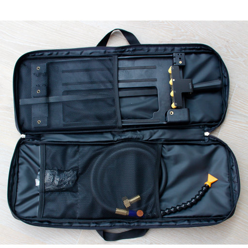 View a Larger Image of SkatePlate Carrying Case
