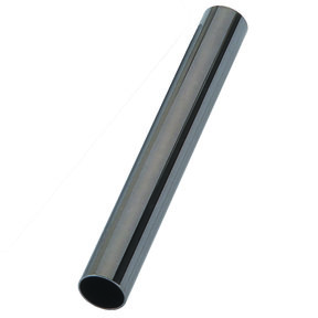 Slim Style Pen Black Nickel Tubes 5 -Pair