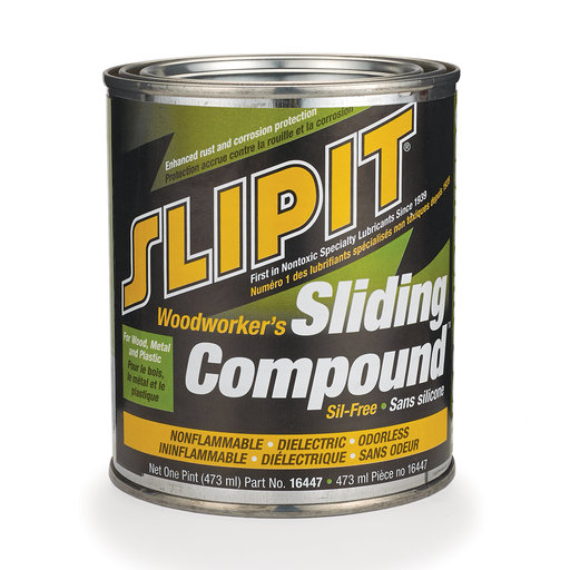 View a Larger Image of Slipit Sliding Compound, Pint