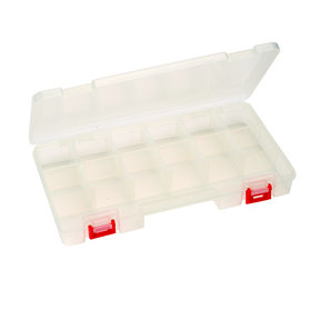 Small 13 Compartment Storage Box