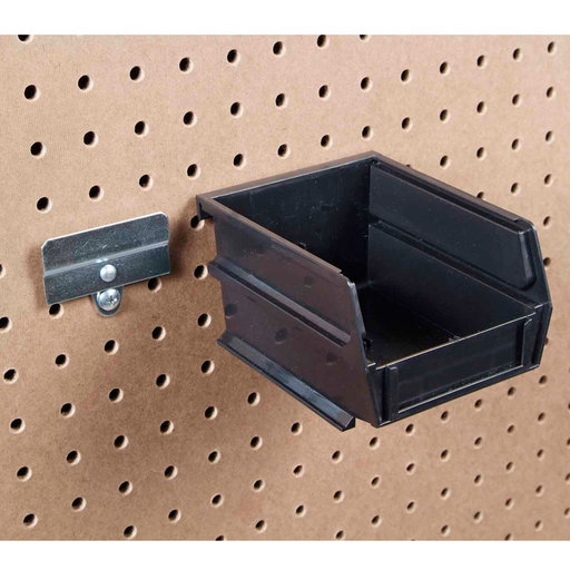 View a Larger Image of SMALL BINS - 4 PACK W/HARDWARE