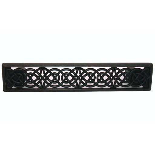 View a Larger Image of Small Celtic Style Pull, Oil Rubbed Bronze