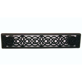 Small Celtic Style Pull, Oil Rubbed Bronze