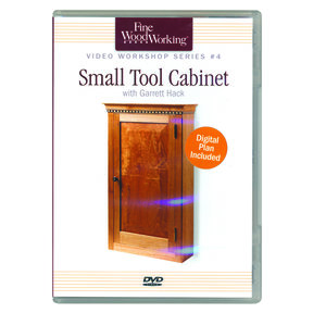 Small Tool Cabinet Series #4