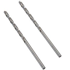 "2-Piece 1/8"" Replacement Drill Bits For Countersink"
