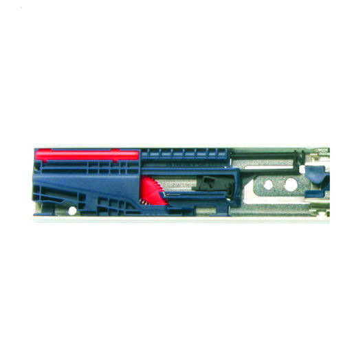 "View a Larger Image of Soft-Close Full-Extension Drawer Slide 18"", Pair Model KV 8450FM"