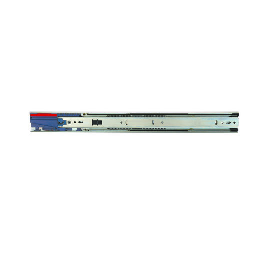 "View a Larger Image of Knape and Vogt 22"" Soft-Close Full-Extension Drawer Slide, Pair Model KV 8450FM"