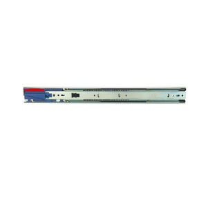 "22"" Soft-Close Full-Extension Drawer Slide, Pair Model KV 8450FM"